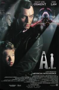 A.I./Artificial Intelligence