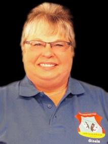 Gisela Scheck