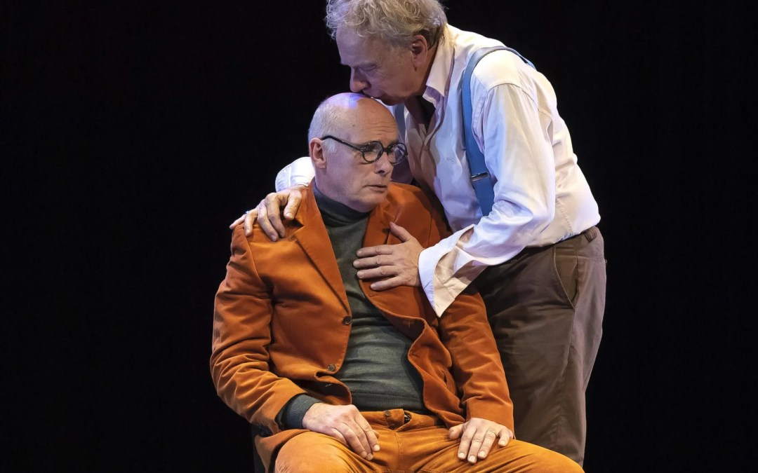 Bruun Kuijt en Jan Elbertse: Wat nou oud?