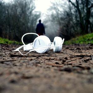 Silent wandeling
