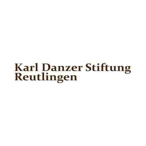 Logo Karl Danzer Stiftung