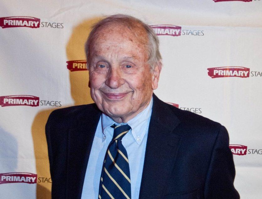 Playwright AR Gurney Dies Theater Pizzazz