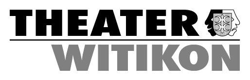 Theater Witikon