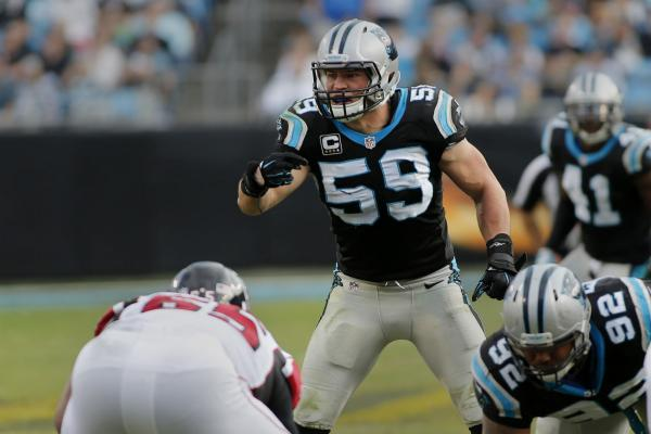 Luke-Kuechly-Carolina-Panthers-linebacker-hopes-to-return-vs-Tampa-Bay-Buccaneers