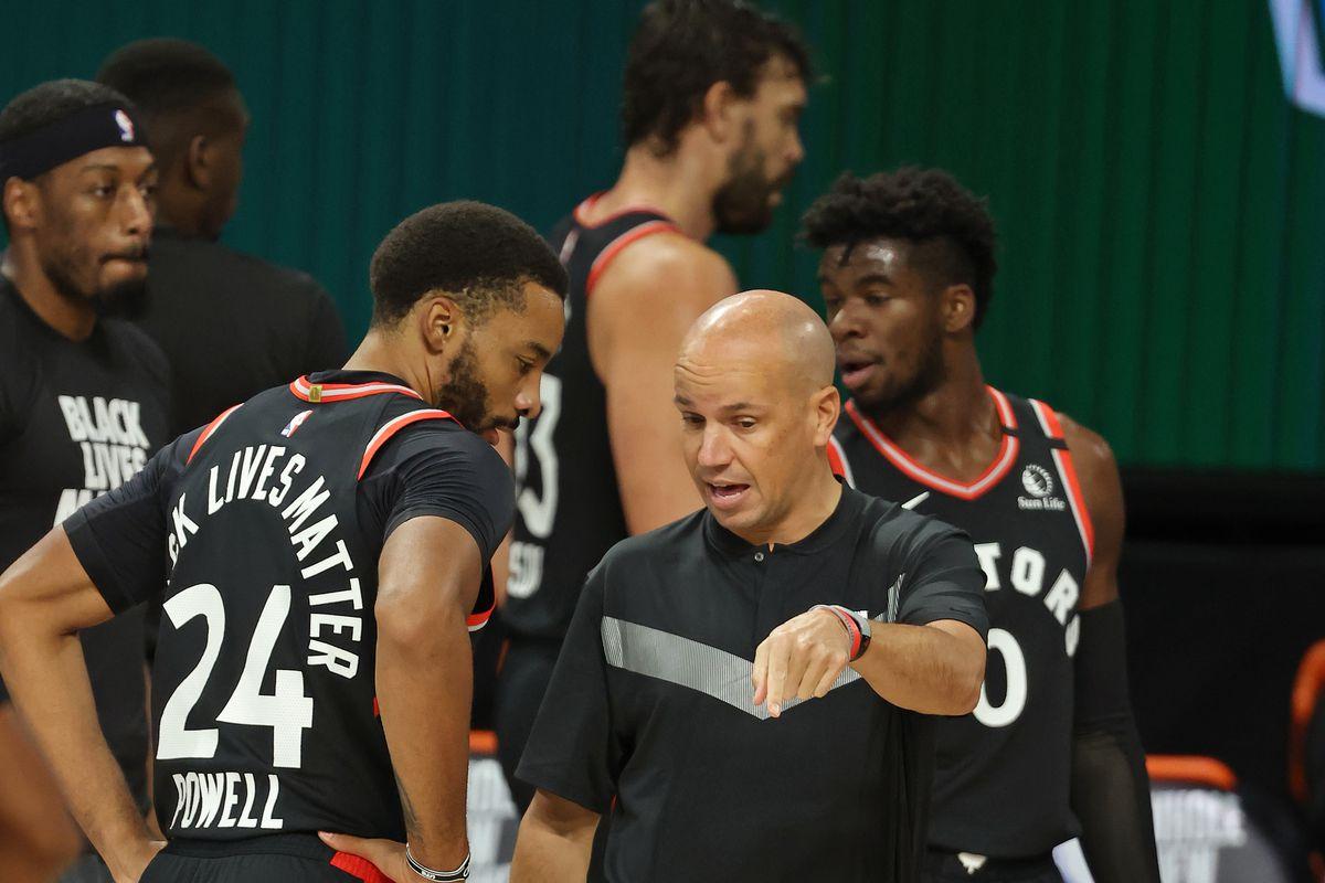 Pacers Hire Nate Bjorkgren as Head Coach