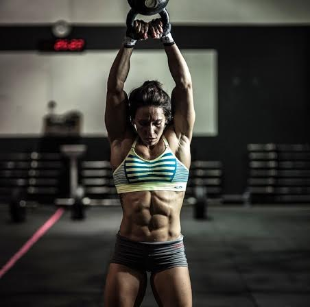 Image result for women crossfit