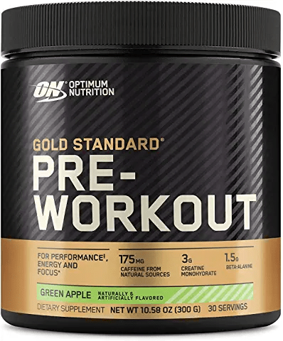 The 6 Best Pre-Workout Supplements for women