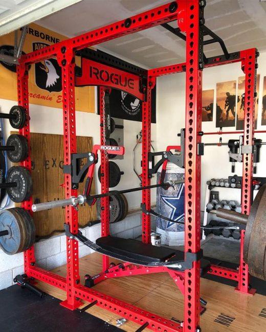 best power racks for home gyms 2021