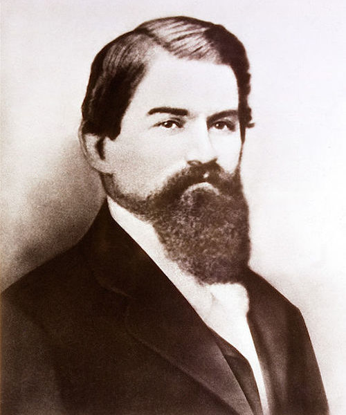 Soon after the beverage hit the market, Coca-Cola Founder John Pemberton sold his remaining interest in the company to Asa Candler, shortly before his death in 1888.