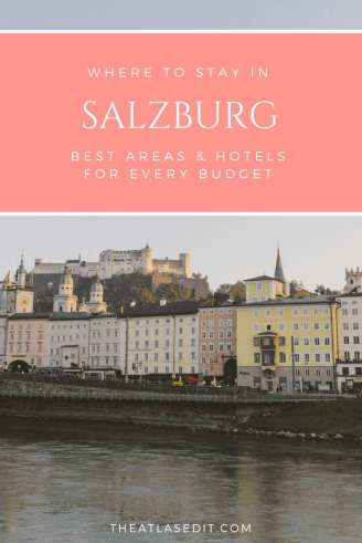 Where to stay in salzburg 2