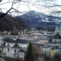 Salzburg: My Mum's Top 10 Things to Do