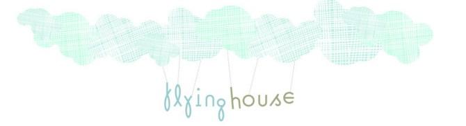 Flying House logo
