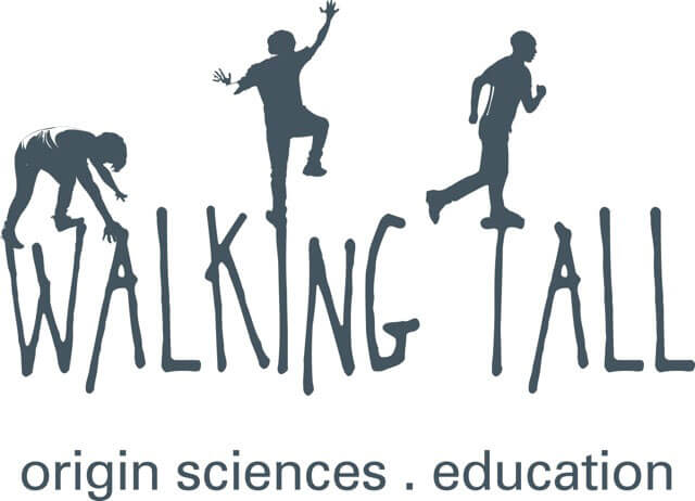 Walking Tall Logo