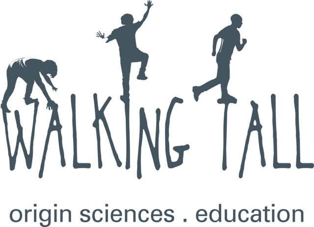 Walking Tall Logo