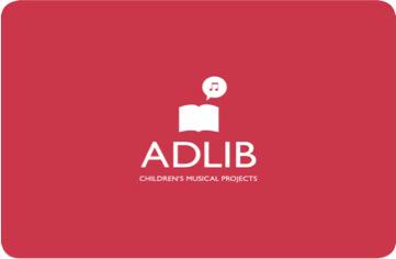 Adlib Musical Children's Productions