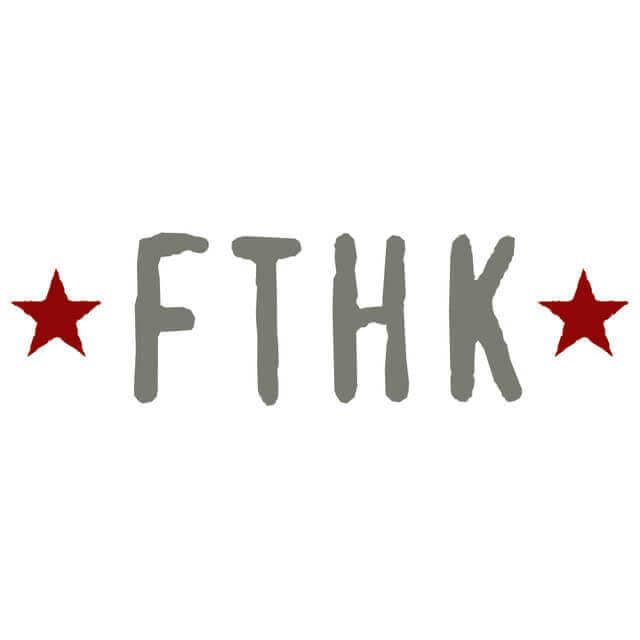 FTH:K logo