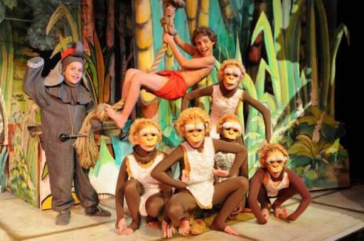 Disney's The Jungle Book kid
