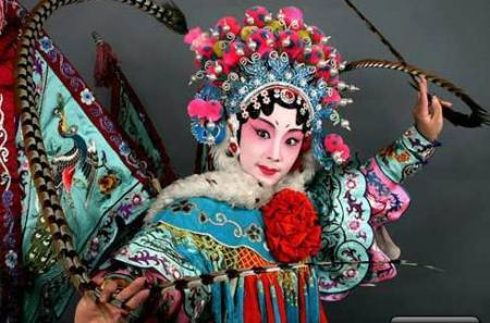 Beijing Theatre History  Facts  Arts  Troupes  Masters Beijing Opera