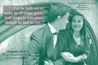 John and Anna Window Quote