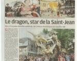 dragon istres 2011