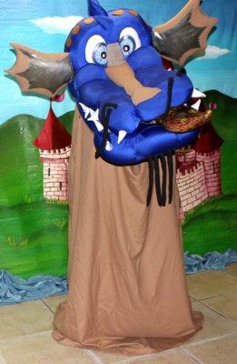 Les aventures du chevalier Gardelot