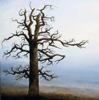 Daniel BARBRY– peintre / Peintre de paradoxe au croisement du surréalisme et du romantisme Daniel Barbry invente son propre univers, à l'instar de Dali, empreint de profondeur et d'humour. Il crée une peinture minutieuse, presque photographique ; par addition d'éléments réalistes, il peint des situations insolites, parfois drôles et/ou sensibles ou les rochers en suspension côtoient les nuages.