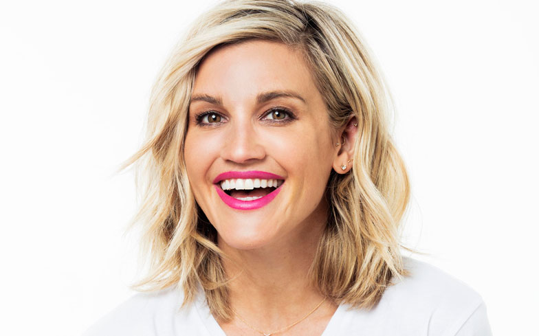 RUMOUR – ASHLEY ROBERTS TO JOIN CAST OF LONDON PALLADIUM PANTO