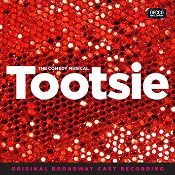 TOOTSIE CAST ALBUM NOW AVAILABLE DIGITALLY