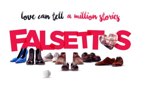 FALSETTOS UK CAST ANNOUNCED