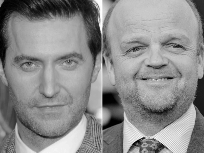 RICHARD ARMITAGE JOINS TOBY JONES IN UNCLE VANYA