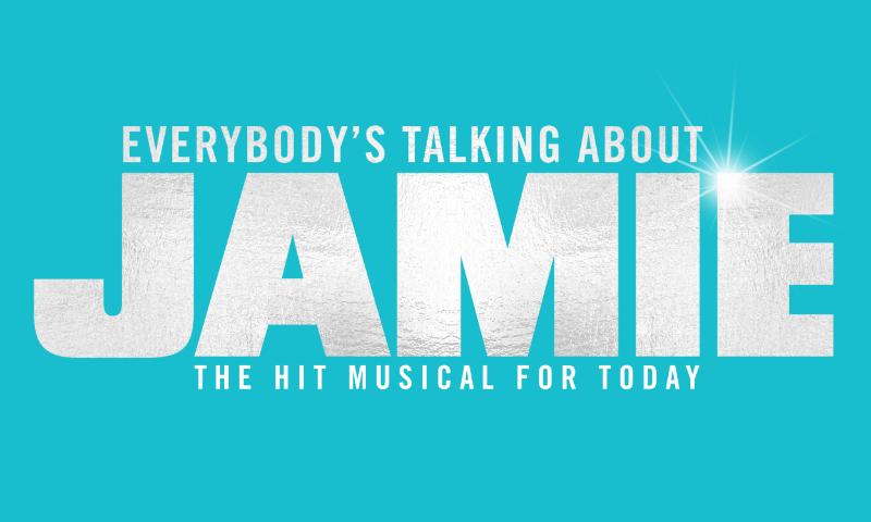 EVERYBODY'S TALKING ABOUT JAMIE FILM HAS FOUND ITS JAMIE