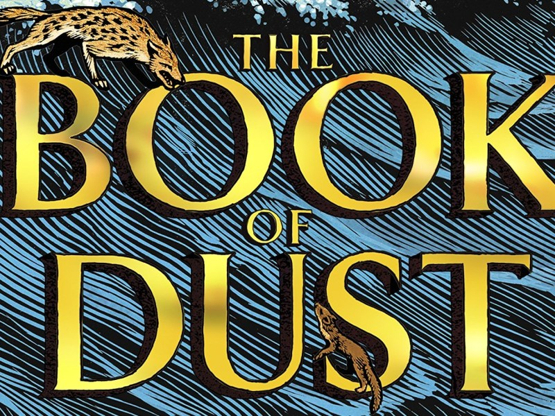 PHILIP PULLMAN'S BOOK OF DUST STAGE ADAPTATION ANNOUNCED – NICHOLAS HYTNER TO DIRECT