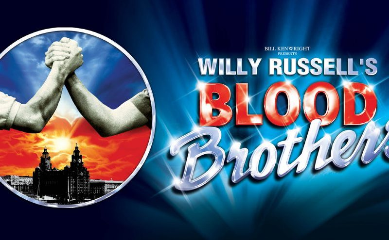 BLOOD BROTHERS TOUR CAST ANNOUNCED