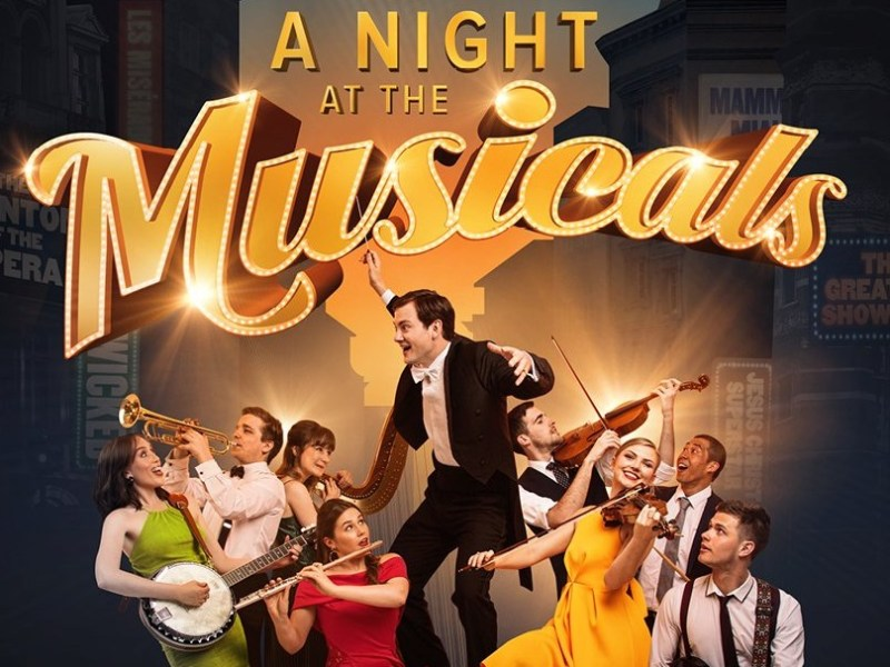 LONDON MUSICAL THEATRE ORCHESTRA ANNOUNCE UK TOUR – A NIGHT AT THE MUSICALS