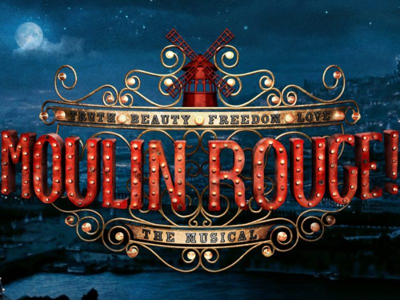 MOULIN ROUGE! THE MUSICAL ANNOUNCES AUSTRALIAN PRODUCTION TO OPEN IN 2021