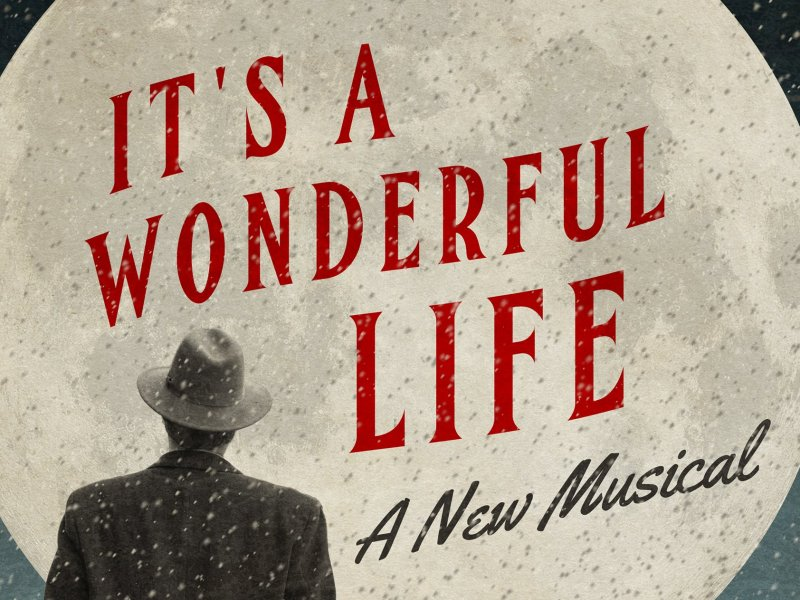 IT'S A WONDERFUL LIFE MUSICAL ANNOUNCED – PAUL MCCARTNEY TO WRITE SONGS