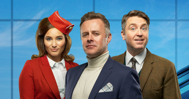 BOEING-BOEING UK TOUR CANCELLED