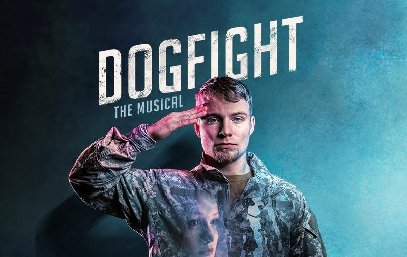 REVIEW – DOGFIGHT – SOUTHWARK PLAYHOUSE