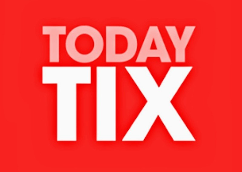 TODAYTIX ADDRESSES SIX RUSH TICKETS ISSUE
