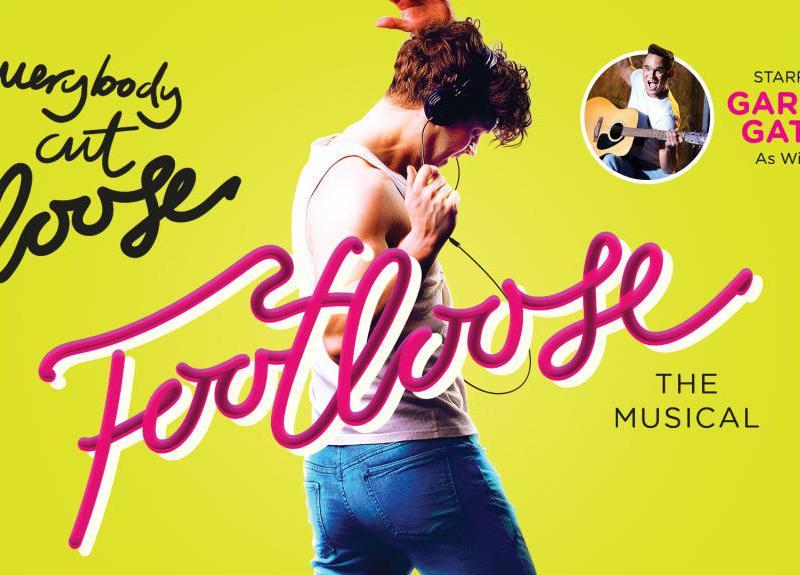 FOOTLOOSE UK 2020 TOUR ANNOUNCED