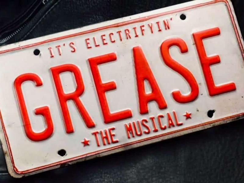 CURVE PRODUCTION OF GREASE 2020 UK TOUR ANNOUNCED