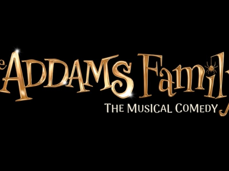 THE ADDAMS FAMILY UK 2020 TOUR ANNOUNCED