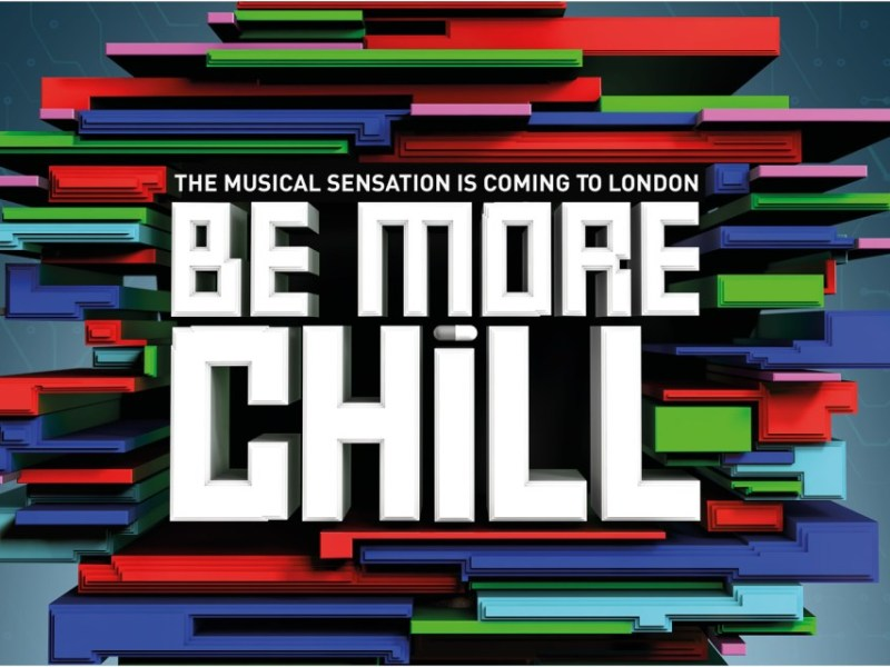 BE MORE CHILL CAST ANNOUNCEMENT