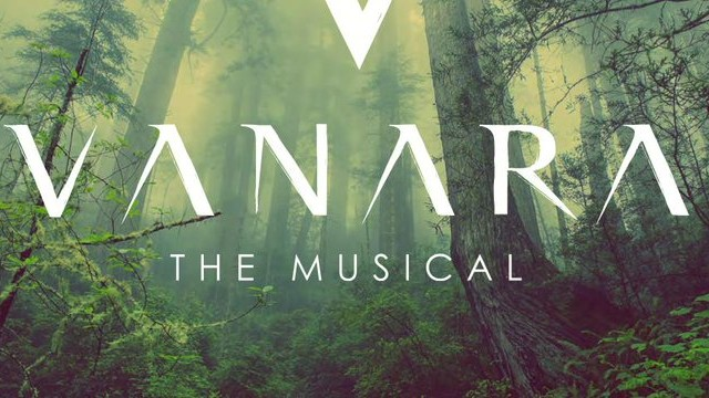 VANARA – THE MUSICAL CONCEPT ALBUM COMING TO STREAMING SERVICES – FEAT. EVA NOBLEZADA, ROB HOUCHEN, CARRIE HOPE FLETCHER & MORE