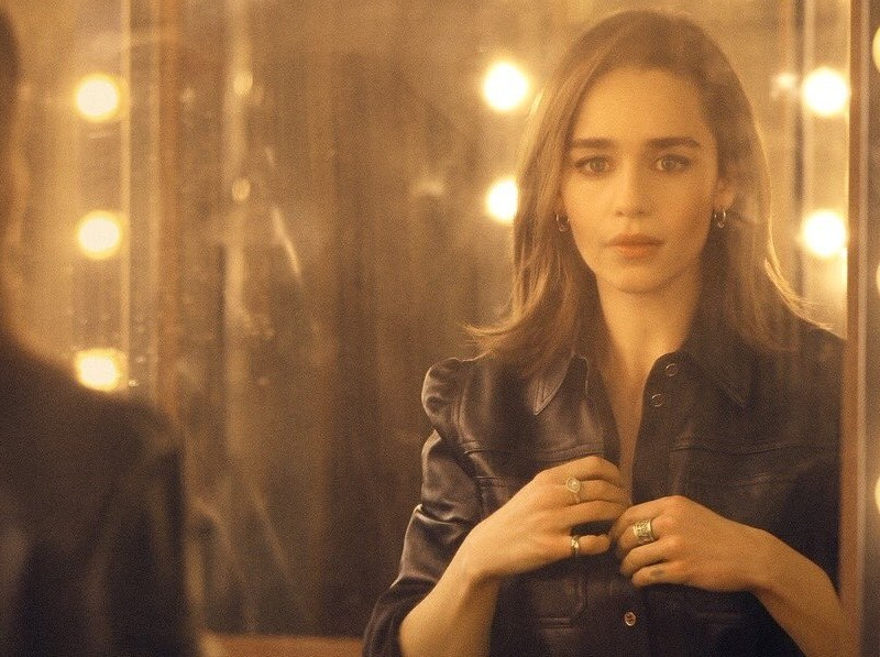 EMILIA CLARKE TO STAR IN CHEKHOV'S THE SEAGULL – DIRECTED BY JAMIE LLOYD