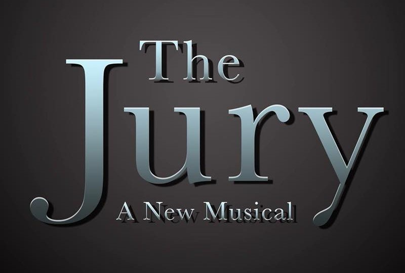 NEW MUSICAL – THE JURY – ANNOUNCED FOR UPSTAIRS AT THE GATEHOUSE