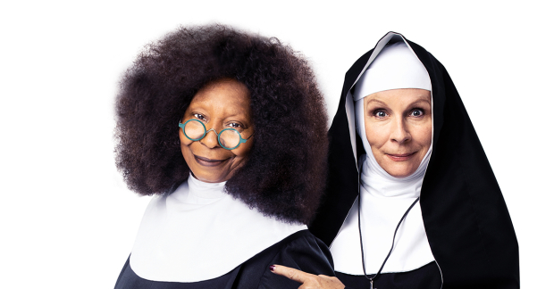SISTER ACT THE MUSICAL – EXTRA LONDON DATES ANNOUNCED
