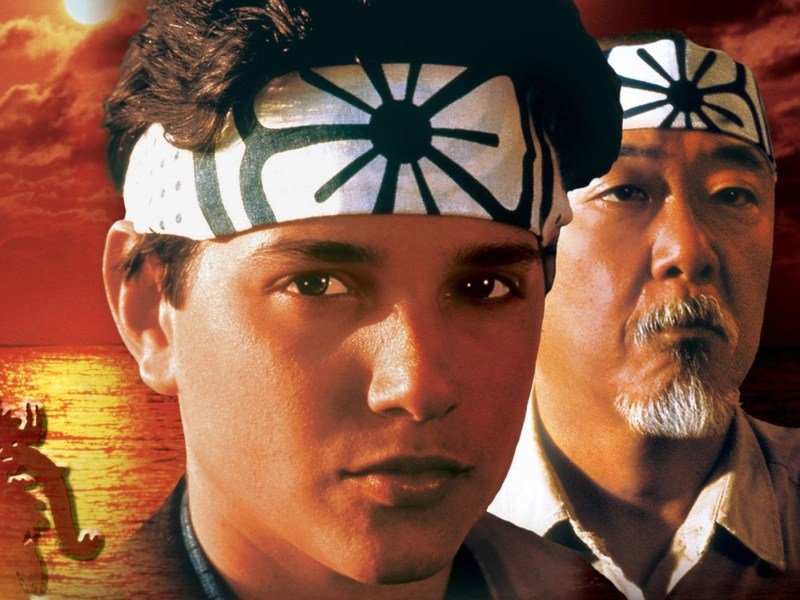 THE KARATE KID MUSICAL ADAPTATION ANNOUNCED