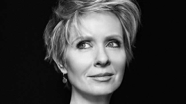 CYNTHIA NIXON TO DIRECT BROADWAY PRODUCTION OF LANDMARK LESBIAN DRAMA – LAST SUMMER AT BLUEFISH COVE