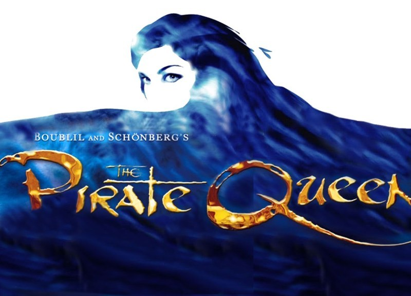 EARL CARPENTER & DANIEL BOYS JOIN CHARITY GALA PERFORMANCE OF THE PIRATE QUEEN